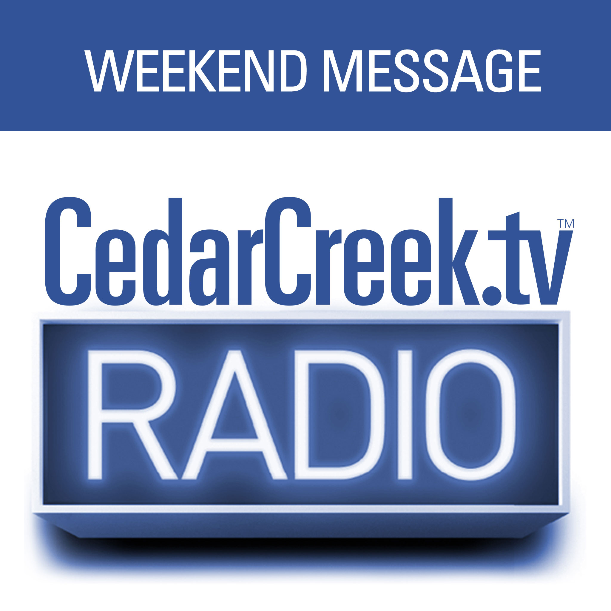 CedarCreek.tv Audio Podcast